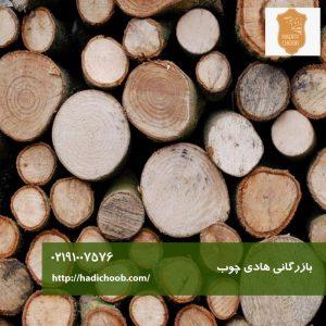 انواع چوب پلی وود